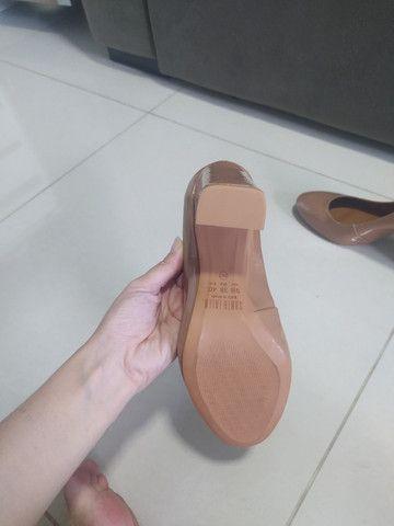 Sapato Santa Lolla Novo!
