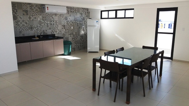 REF: AP145 - Apartamento a venda, Expedicionários, 2 quartos, área de lazer - Foto 16