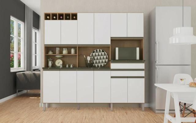 Cozinha kit malbec