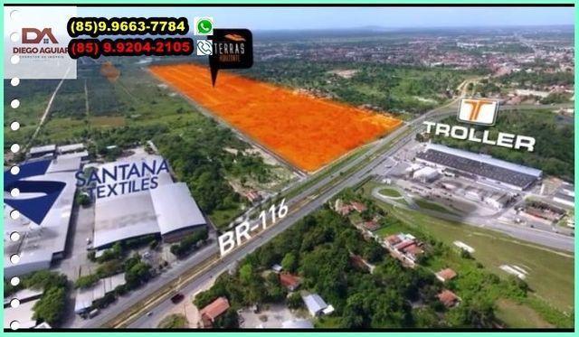 """R$169,70""""Loteamento em Bairro Planejado em Horizonte ! - Foto 3"""