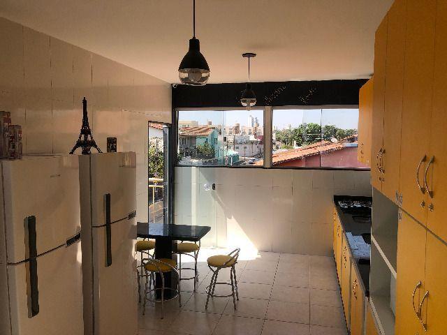 Mobiliado no Bueno c/ agua, luz, gás, condomínio e academia. - Foto 7