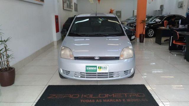 Fiesta 1.0 Personalite 2006 Completo - Foto 2