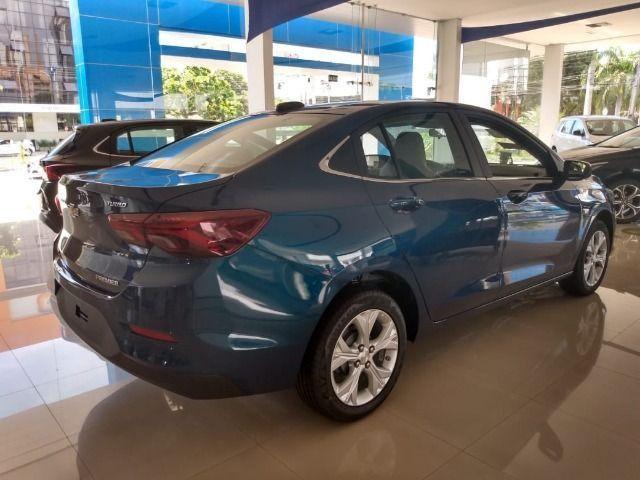 Onix Plus Premier 1 Sedan 1.0 Turbo - Foto 4