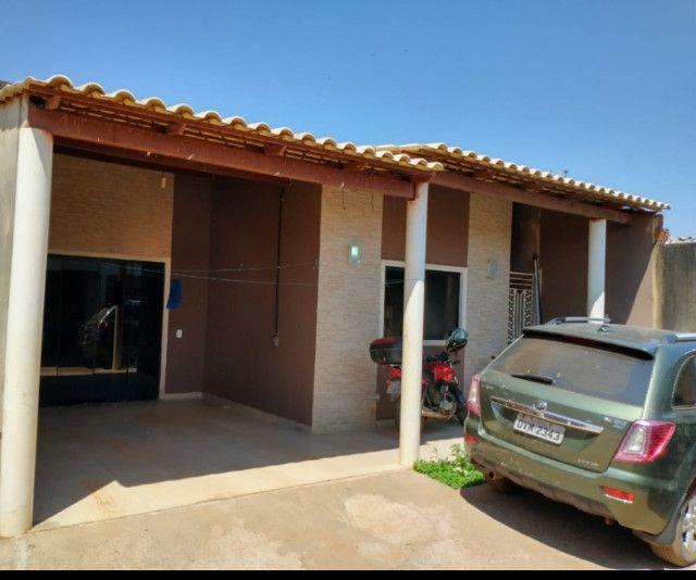 Vendo Casa Ceilândia Sul ( Vila Madureira) - Foto 11