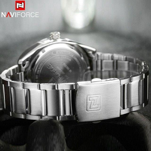 Relógio original a prova dágua - Foto 3