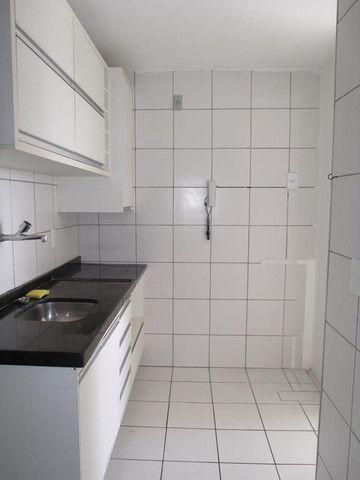 Messejana - Apartamento 52,63m² com 3 quartos e 1 vaga - Foto 18