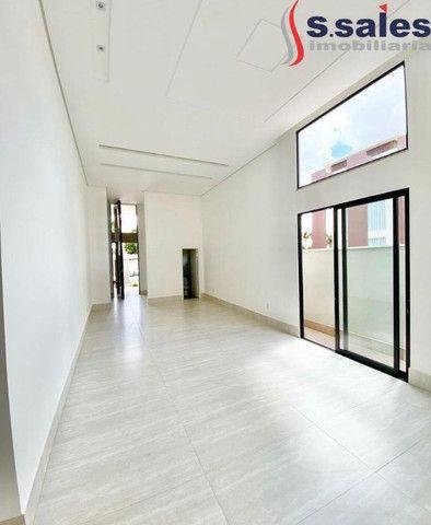 Alto Padrão! Casa com 4 Suítes - Lazer Completo! Lote em 400m² - Oportunidade!!!!