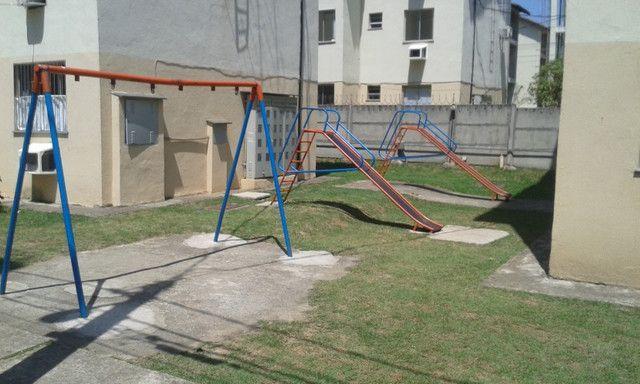 Apt. Locação 2 Qts C Grande B.São Jorge - Foto 14