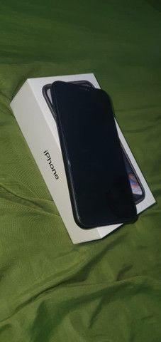 IPhone XR 64gb preto zero