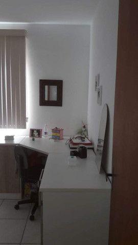 Apartamento São Pedro, tudo dentro, 2Q, Varanda, Condomínio, Completo - Foto 17