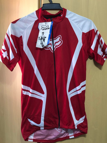 Camiseta FOX Bike Nova