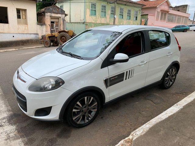 Fiat Palio Sporting 1.6 - completo, muito novo - Foto 12