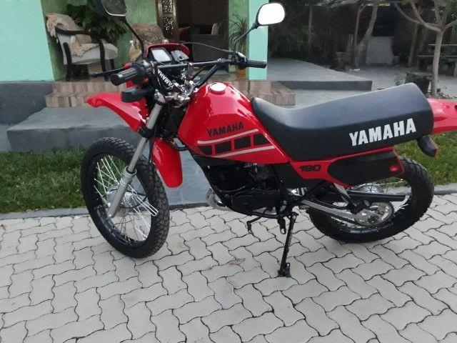 Moto Dt 180 - Foto 9