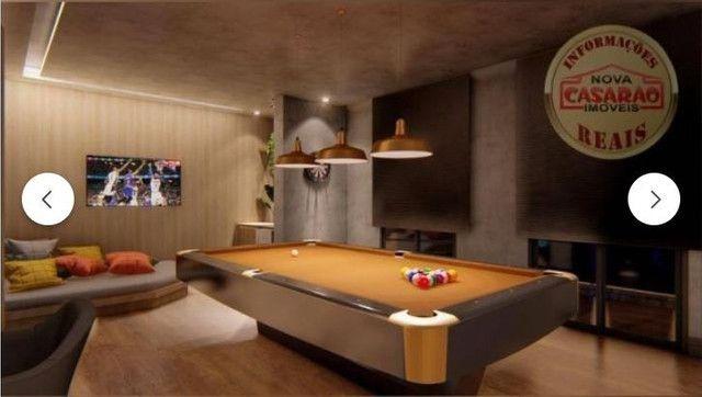 Apartamento com 2 dormitórios à venda, 83 m² R$ 442.000,00 -Canto do Forte, Praia Grande - Foto 6