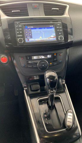 Sentra 2.0 sv flex aut. 16/17 - Foto 11
