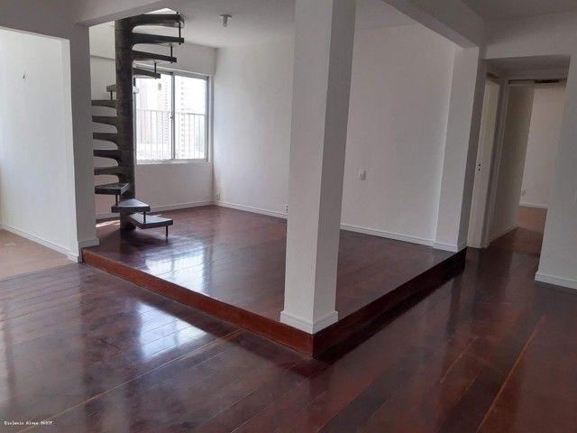 Cobertura para Venda em Fortaleza, Dionisio Torres, 4 dormitórios, 2 suítes, 4 banheiros,