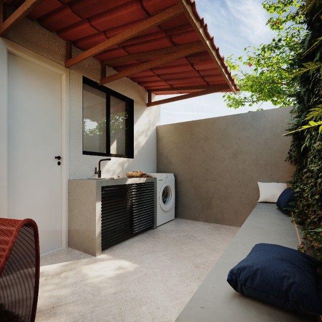 Casas 3 quartos no Luiz Gonzaga - Quintas das Alamedas - André Luis - Foto 19