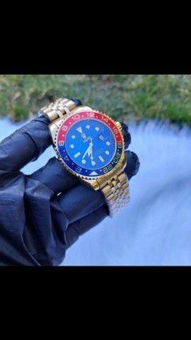 Relógios Rolex Premium Importados - Foto 3
