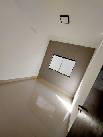 Casa para venda com 125 metros quadrados com 3 quartos no Residencial Veredas dos Buritis - Foto 6