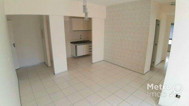 Apartamento com 3 quartos à venda, 77 m² por R$ 350.000 - Quitandinha - São Luís/MA