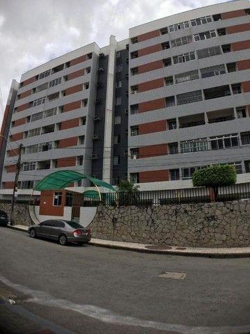 Apartamento à venda, 112 m² por R$ 320.000,00 - Montese - Fortaleza/CE