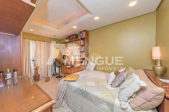 Casa à venda com 3 dormitórios em Chácara das pedras, Porto alegre cod:10928 - Foto 8