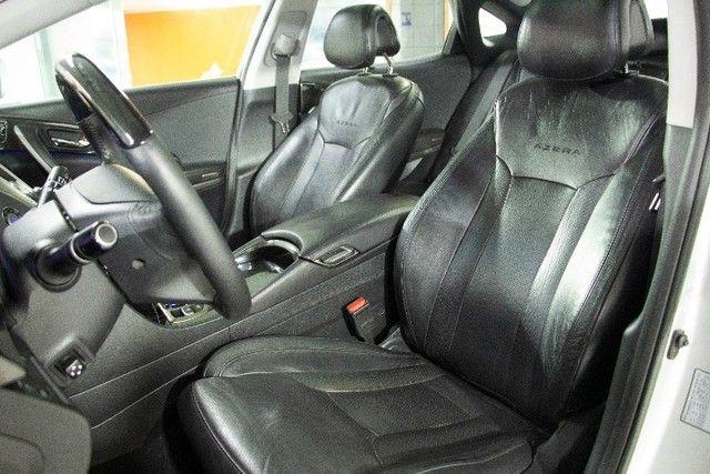Hyundai Azera V6 - Foto 17