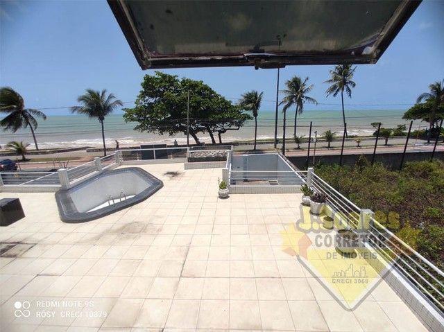 Manaíra, Beira-Mar, 2 quartos, 60m², R$ 1550 C/Cond, Aluguel, Apartamento, João Pessoa - Foto 2