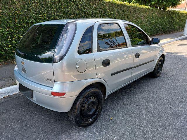 GM | Corsa Hatch Maxx 1.0 | 2008 - Foto 4