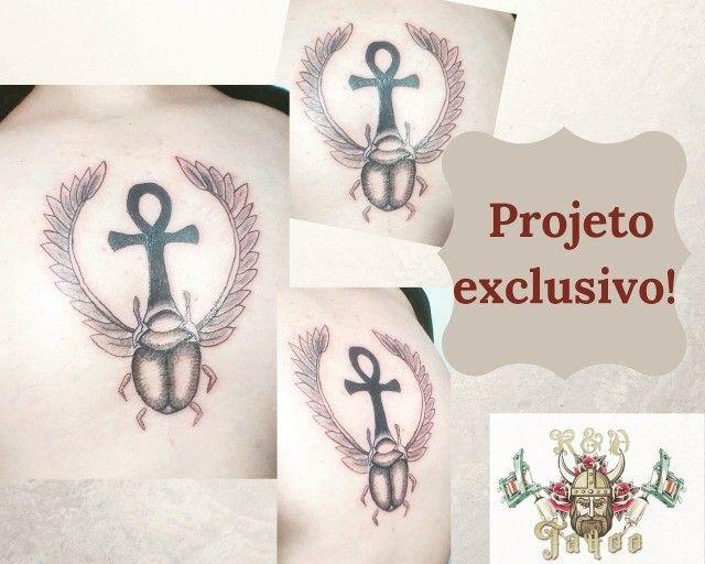 Tattoo e body piercing