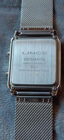 Relógio Lince  - Foto 5