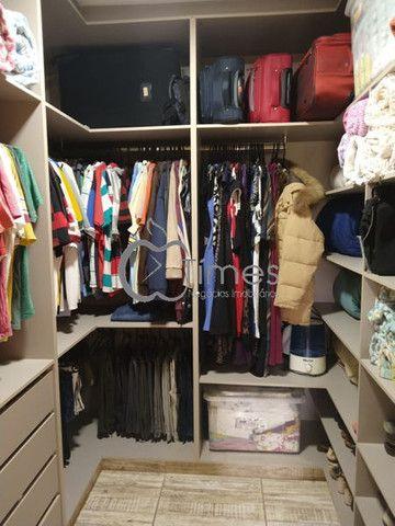 Casa em condomínio com 4 quartos no Condomínio Estância das Águas - Bairro Setor Central e - Foto 12