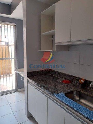 Apartamento no Condomínio Allegro Residencial Clube - Foto 2