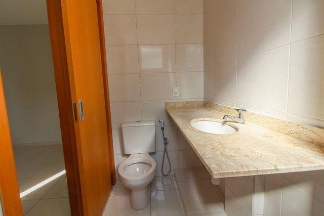 Apartamento à venda com 3 dormitórios em Santa branca, Belo horizonte cod:8127 - Foto 11