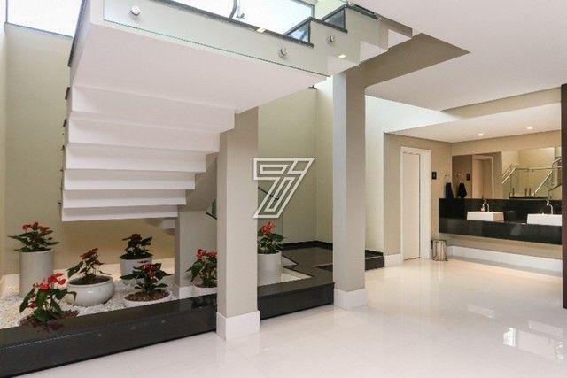 GARDEN com 3 dormitórios à venda com 280m² por R$ 1.108.680,00 no bairro Cabral - CURITIBA - Foto 13