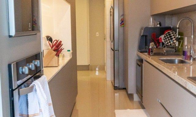Apartamento mobiliado no Cora Setor Bueno - Foto 11