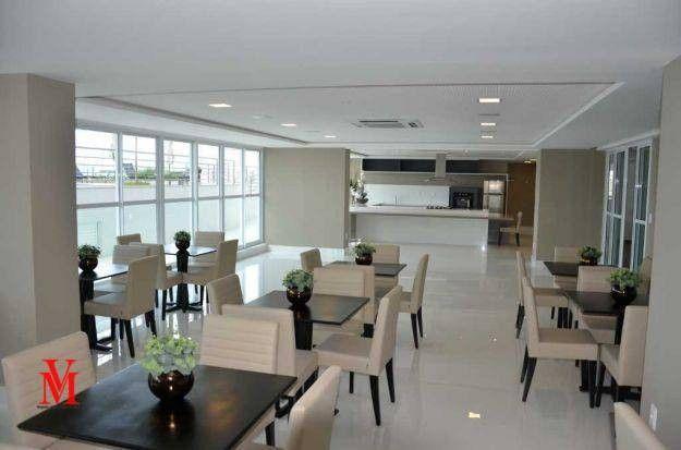 Apartamento com 3 dormitórios à venda, 86 m² por R$ 550.000,00 - Altiplano Cabo Branco - J - Foto 15