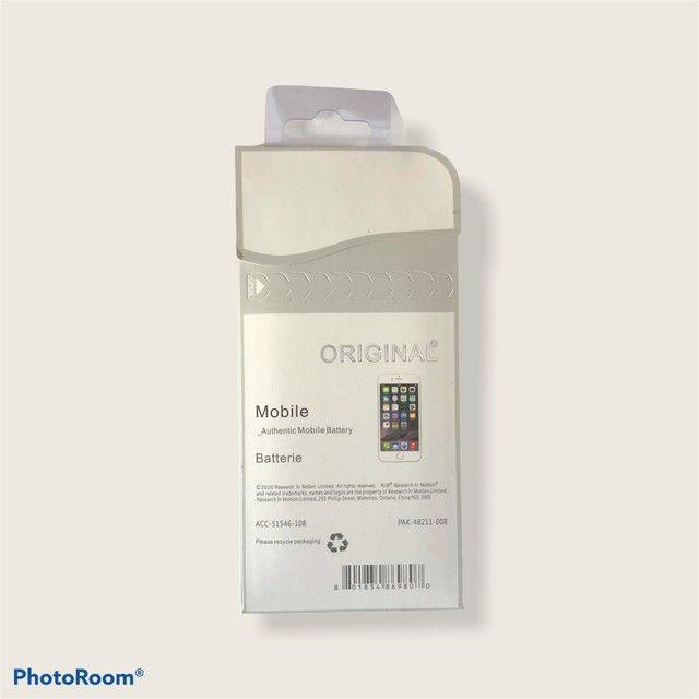 Linha Completa de Baterias para Iphones  - Foto 6