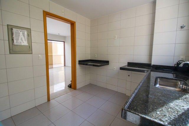 Apartamento à venda com 3 dormitórios em Santa branca, Belo horizonte cod:8127 - Foto 20
