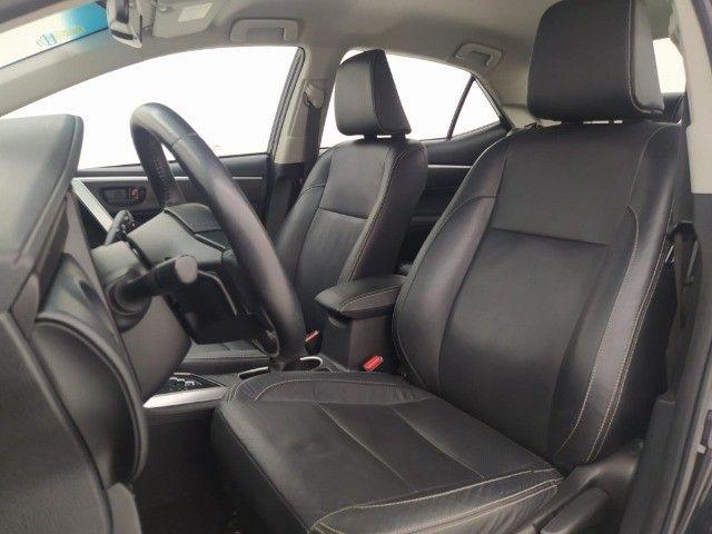 Corolla XEI 2019 (Impecável) - Foto 5