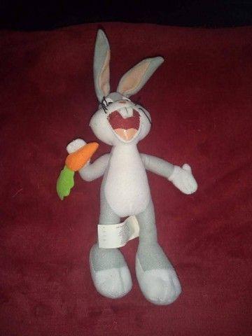 Pelúcias Looney Tunes (coleção com cinco unidades) - Foto 2