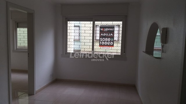 Apartamento para alugar com 1 dormitórios em Jardim ypu, Porto alegre cod:20832 - Foto 2