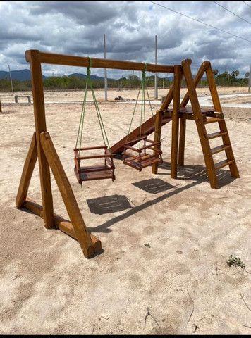 Lotes em Itaitinga já pronto para construir!! - Foto 10