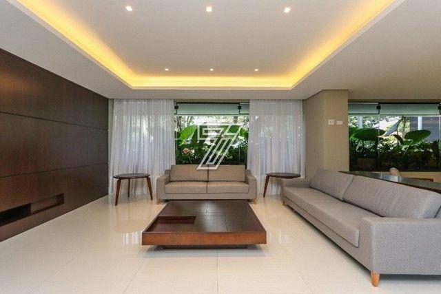GARDEN com 3 dormitórios à venda com 280m² por R$ 1.108.680,00 no bairro Cabral - CURITIBA - Foto 10