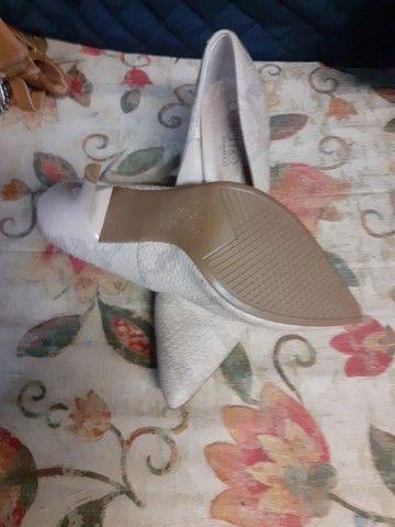 Sapatos Bottero usados  - Foto 6
