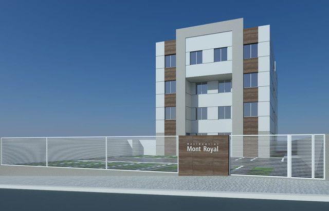 Apartamento à venda com 2 dormitórios em Gloria, Belo horizonte cod:15778