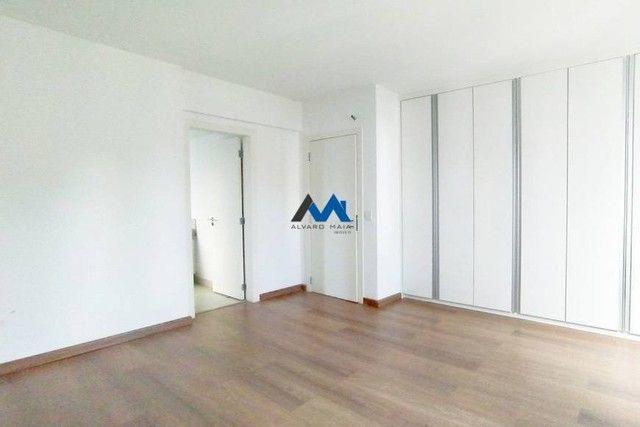 Apartamento à venda com 4 dormitórios em Santo antônio, Belo horizonte cod:ALM1773 - Foto 4