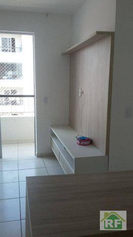 Apartamento com 3 dormitórios para alugar, 75 m² por R$ 1.350,00 - Gurupi - Teresina/PI - Foto 18