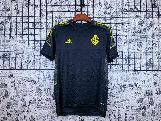 Camisas de Futebol com Preço muito bom - Foto 6