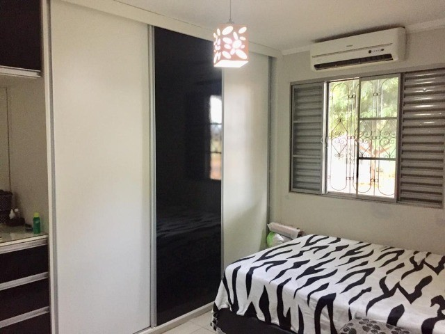 Lindo Apartamento Condomínio Parque Residencial Pantanal